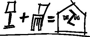 DEZUG Logo
